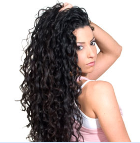 Curly Hair Specialists!